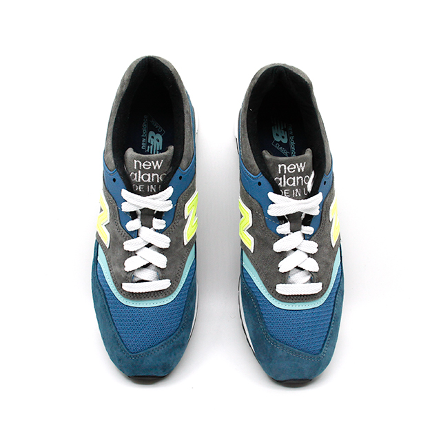 NEW BALANCE MADE IN U.S.A. M997PAC