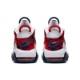 NIKE AIR MORE UPTEMPO RED NAVY CAMO(GS) CZ7885-100