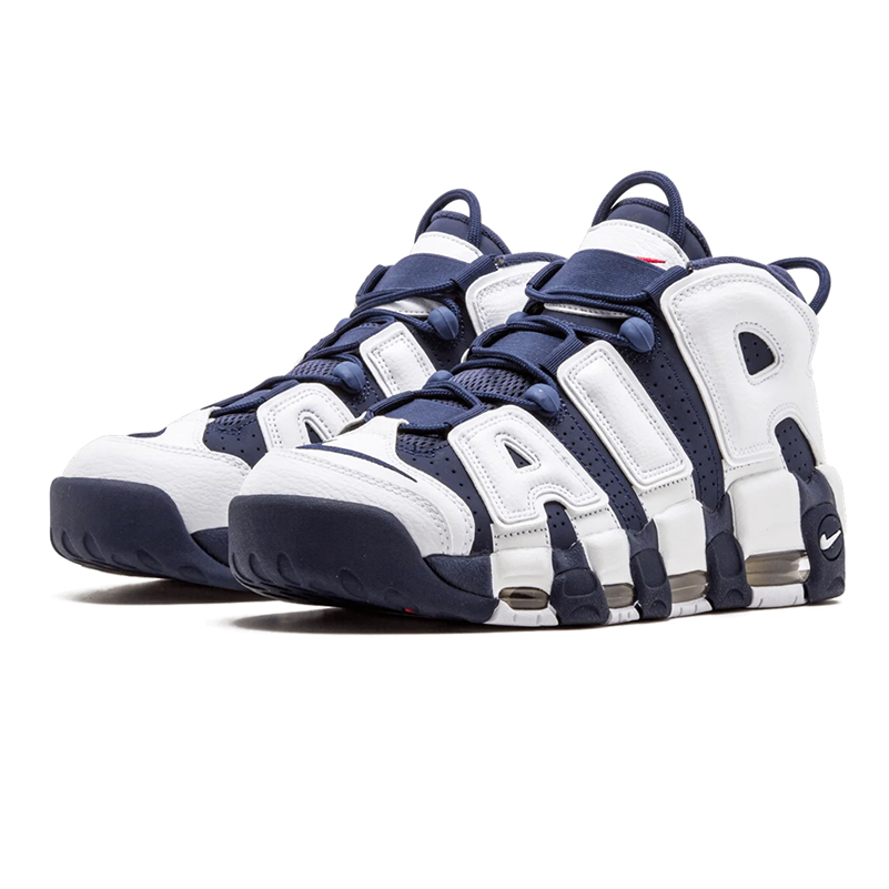 NIKE AIR MORE UPTEMPO OLYMPICS 2020 414962-104