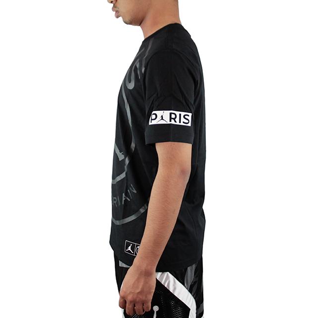 JORDAN×PSG LOGO T-SHIRT ジョーダン×パリサンジェルマン Tシャツ 19/20
