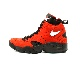 NIKE AIR MAESTRO 2 HIGH KITH TAKE FLIGHT COLLECTION RED AH1069-600