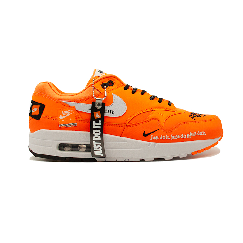 NIKE AIR MAX 1 JUST DO IT PACK ORANGE AO1021-800