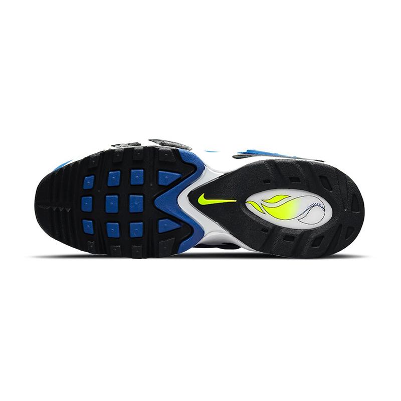 NIKE AIR GRIFFEY MAX 1 VARSITY ROYAL DJ5161-400