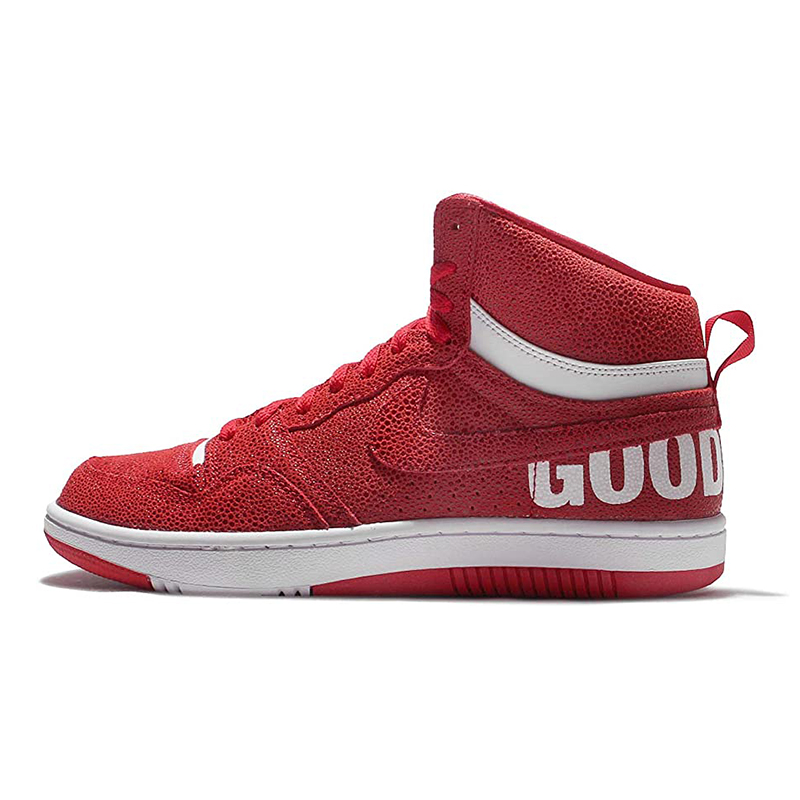 NIKE COURT FORCE SP FRAGMENT / GOODENOUGH 814913-661