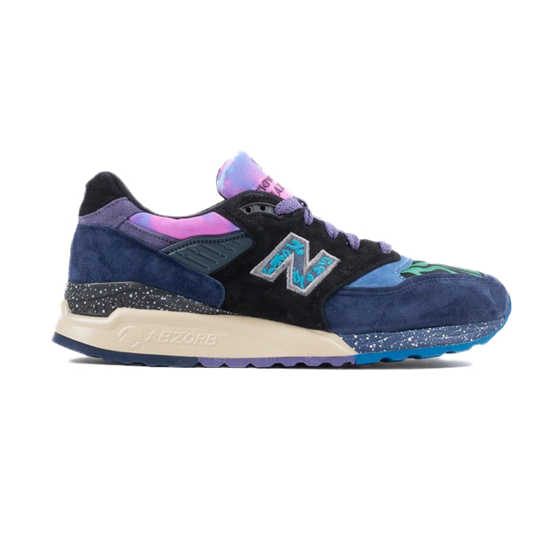 NEW BALANCE M998 AWG MADE IN USA M998AWG