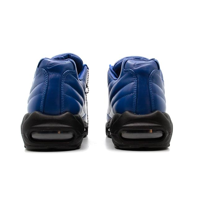 NIKE AIR MAX 95 LUX SUPREME BLUE CI0999-400