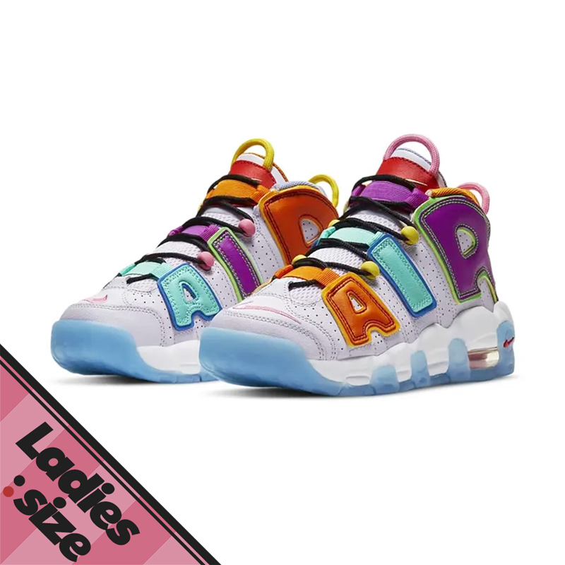 NIKE AIR MORE UPTEMPO(GS)DH0624-500