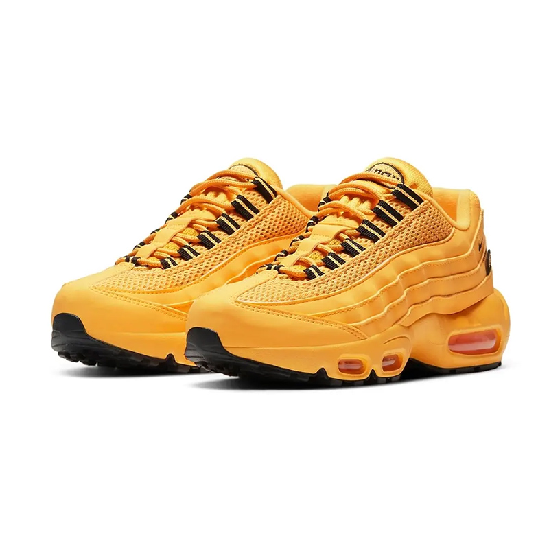 NIKE AIR MAX 95 CITY SPECIAL COLLECTION NYC TAXI DH0143-700