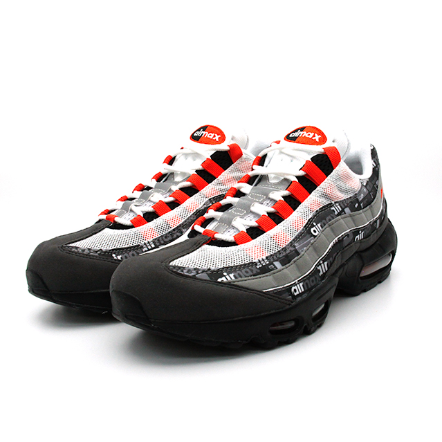 【アウトレット品】NIKE AIR MAX 95 We Love Nike O-AQ0925-002