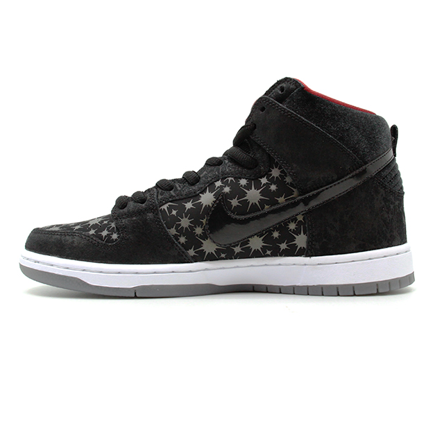 NIKE SB DUNK HIGH BROOKLYN PROJECTS PAPARAZZI 313171-025