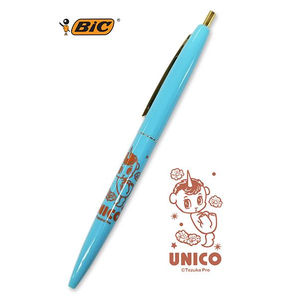 Bicボールペン ユニコ