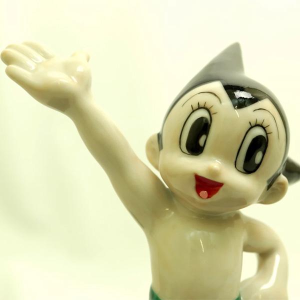 【受注生産】鉄腕アトム ぴったりマスク(大人用)※受付終了