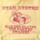 どろろ パーカー Printed Sweat Parka 'STAR SYSTEM'(OATMEAL)