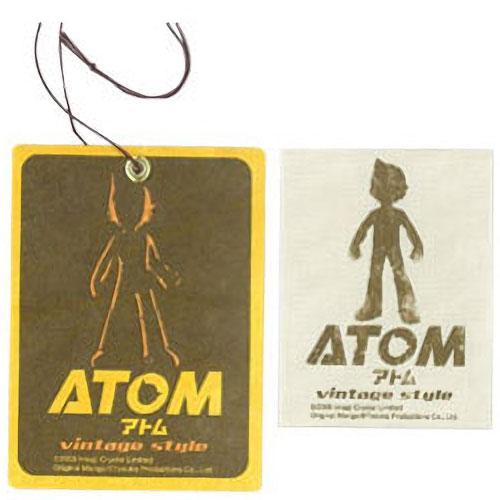 【キッズ】映画ATOM 限定 ヴィンテージTシャツ ジェット(ホワイト)