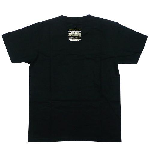 アトム Tシャツ フライングメカ(ブラック)