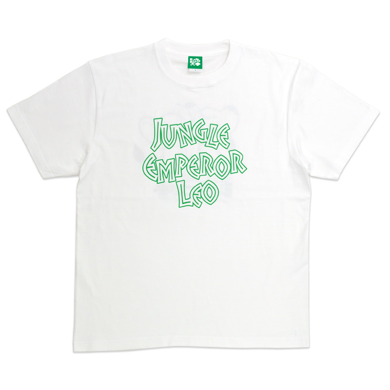 ジャングル大帝 Tシャツ C