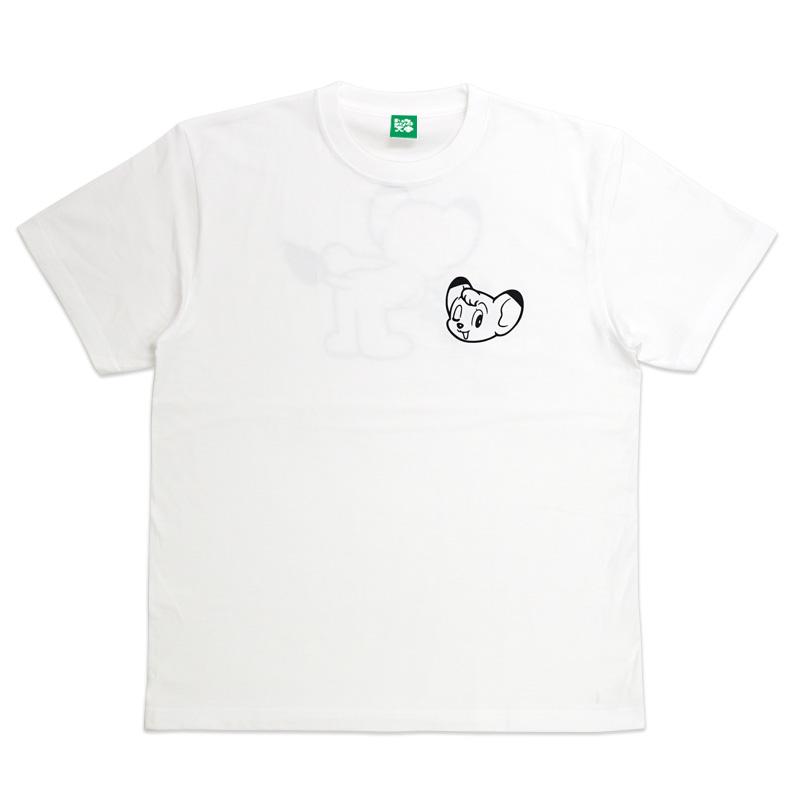 ジャングル大帝 Tシャツ D