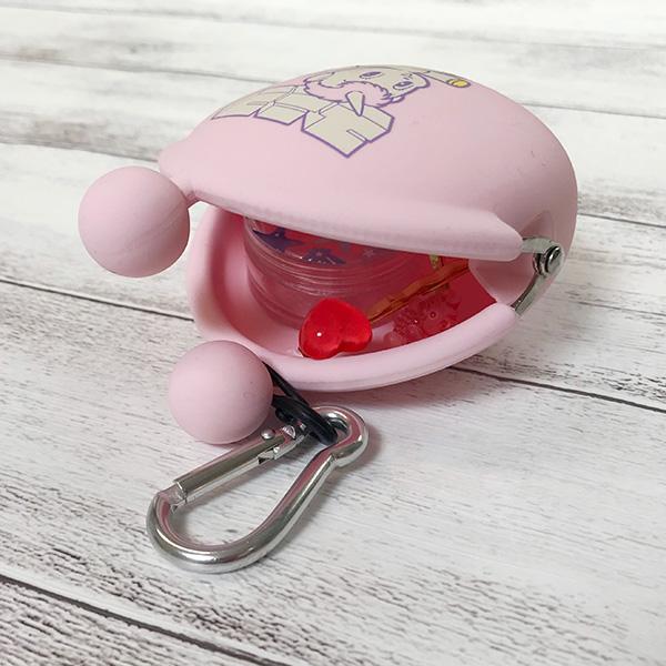 POCHIBI ユニコ(ピンク)