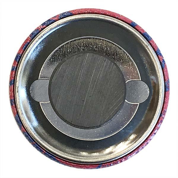 缶マグネット サファイア