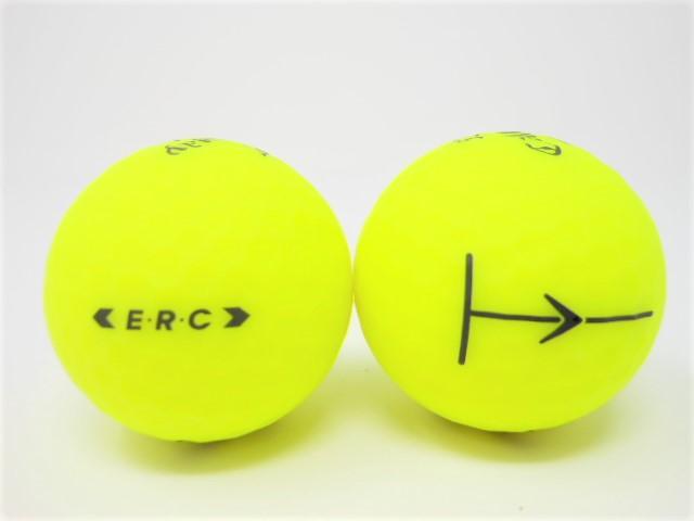 キャロウェイ E・R・C 2019年 モデル ロストボール 特Aランク  【中古】【1球】
