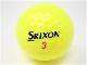 スリクソン Z-STAR XV 2021年 モデル ロストボール 特Aランク ゴルフボール 【中古】 【1球】
