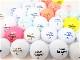 【送料無料】 ブリヂストン ニューイング 限定 20球パック 特Aランク・Aランク混合 ロストボール  ゴルフボール 【中古】