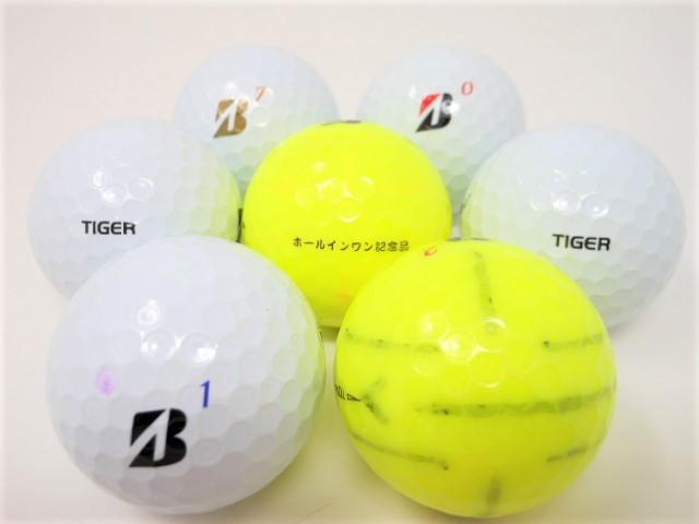 【NEWモデル】 ブリヂストン TOUR BX シリーズ 2020年 モデル ロストボール Aランク  ゴルフボール 【中古】【1球】