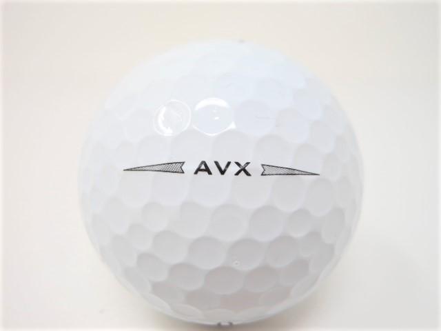 タイトリスト AVX 2020年 モデル ロストボール 特Aランク ゴルフボール 【中古】