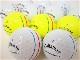 キャロウェイ クロムソフト シリーズ 2020年 モデル Bランク  CHROME SOFT/ CHROME SOFT X / TRUVIS / TRIPLE TRACK /  クロムソフト /クロムソフトX / トゥルービス / トリプルトラック ロストボール ゴルフボール 【中古】