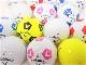 キャロウェイ クロムソフトシリーズ 2018年以前モデル混合 Bランク CHROME SOFT CHROME SOFT X TRUVIS クロムソフト クロムソフトX トゥルービス ロストボール ゴルフボール 【中古】【1球】