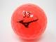 ミズノ NEXDRIVE ネクスドライブ 2018年 モデル ロストボール 特Aランク ゴルフボール 【中古】【1球】