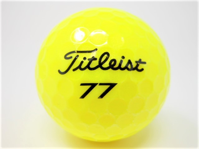 タイトリスト VG3 旧モデル混合('18-'12) 特Aランク ロストボール ゴルフボール 【中古】【1球】