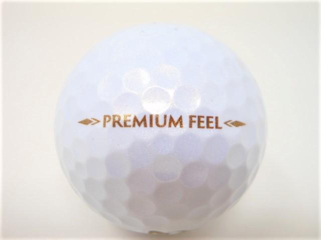 ゼクシオ XXIO PREMIUM ゼクシオプレミアム 2020年 モデル ロストボール 特Aランク ゴルフボール 【中古】【1球】
