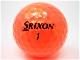 スリクソン Z-STAR 2019年 モデル ロストボール 特Aランク ゴルフボール 【中古】 【1球】