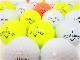 【送料無料】 キャロウェイ 限定 20球 セット ロストボール 特Aランク Aランク  ゴルフボール 【中古】