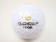 プロギア NEW SUPER Egg ニュースーパーエッグ 2019年 モデル 特Aランク 【高反発】 ロストボール ゴルフボール 【中古】【1球】