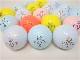 ブリヂストン PHYZ5 2019年 モデル Bランク ロストボール ゴルフボール 【中古】 【1球】