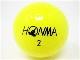 【NEWモデル】 ホンマ D1 SPEEDMONSTER スピードモンスター 特Aランク ロストボール ゴルフボール 本間ゴルフ HONMA 【中古】【1球】