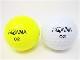 ホンマ X4ボール 特Aランク ロストボール ゴルフボール 本間ゴルフ HONMA X4 【中古】【1球】