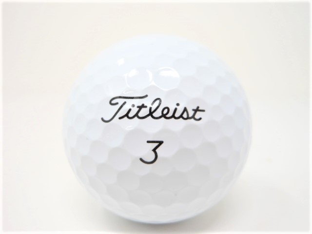 タイトリスト ProV1 プロV1 2021年 モデル 特Aランク ロストボール ゴルフボール 【中古】【1球】