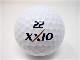 ゼクシオ XXIO SUPER SOFT X スーパーソフトX 2017年 モデル ロストボール 特Aランク ゴルフボール 【中古】【1球】