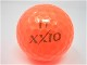 ゼクシオ XXIO SUPER SOFT X スーパーソフトX 2017年 モデル ロストボール 特Aランク ゴルフボール 【中古】