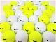 ナイキ レジン シリーズ限定 ロストボール 特Aランク・Aランク混合 ゴルフボール 【中古】【1球】