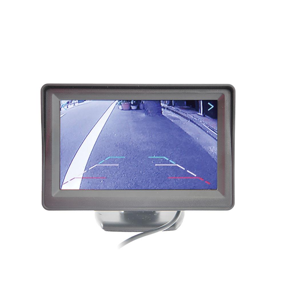バックセンサー&モニターセット24V対応版