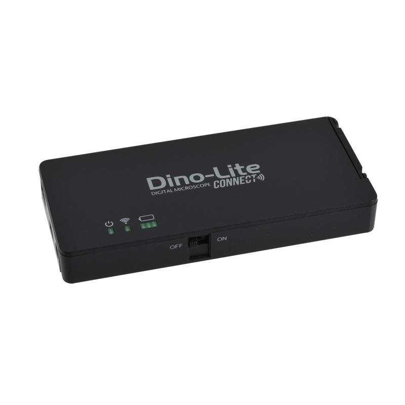 Dino-Liteシリーズ用コネクト(タブレット&スマホ無線接続アダプター)