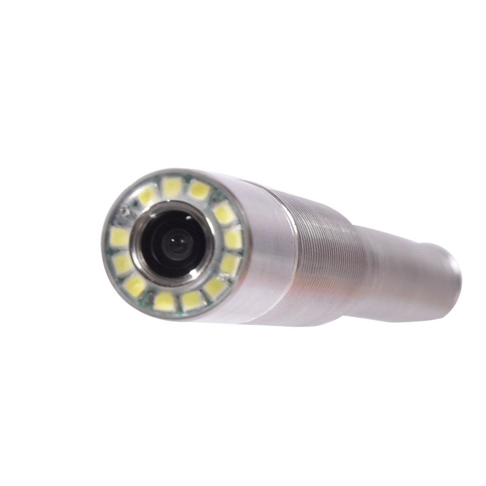 配管内視鏡premier オートレベリングカメラ23mm径 235�長