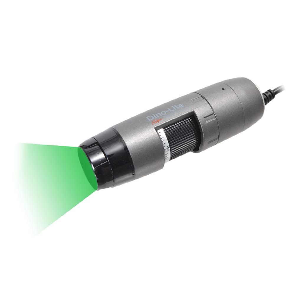 ★受発注商品★Dino-Lite Edge M Fluorescence(蛍光) YFGW