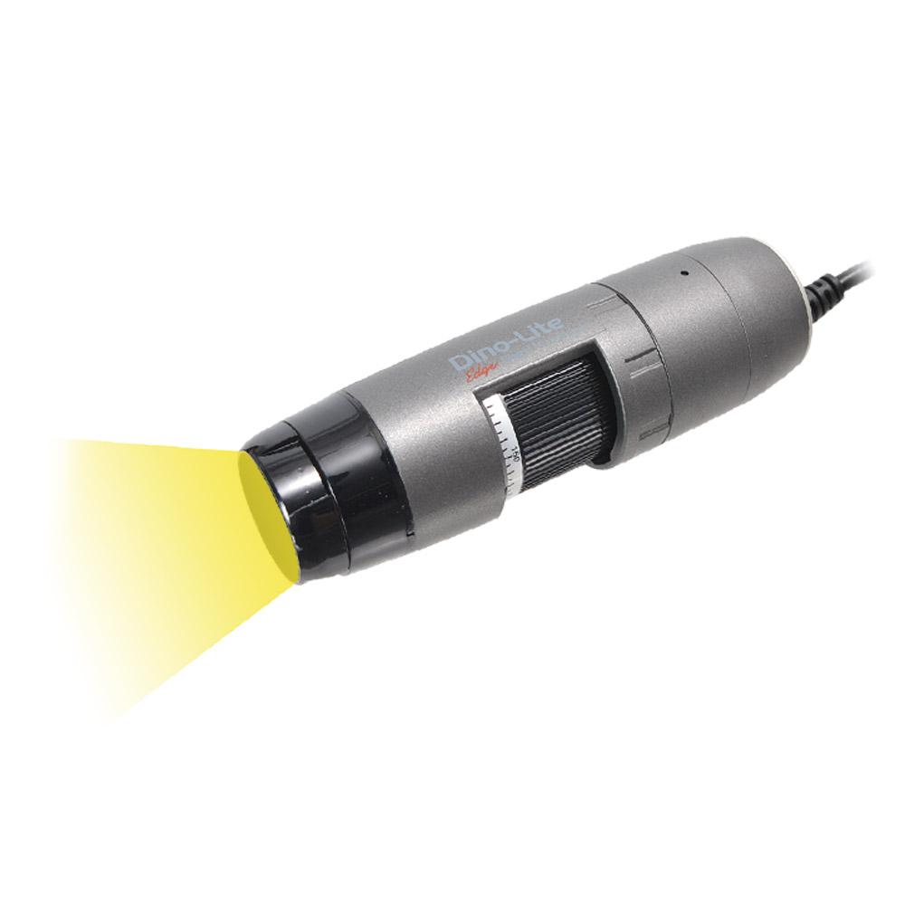★受発注商品★Dino-Lite Edge M Fluorescence(蛍光) RFYW