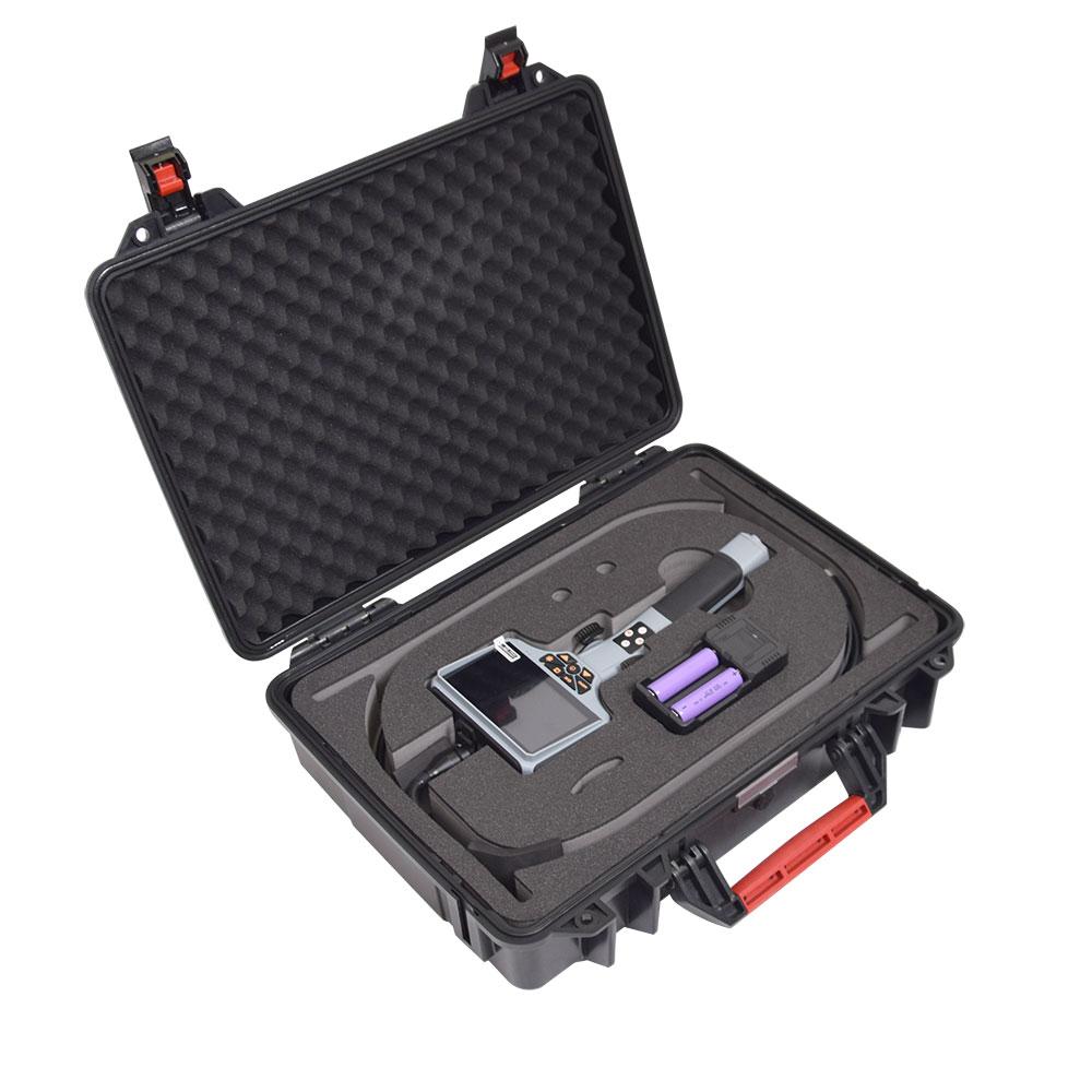 360度先端可動式極細内視鏡スコープ2.8径2mモデル