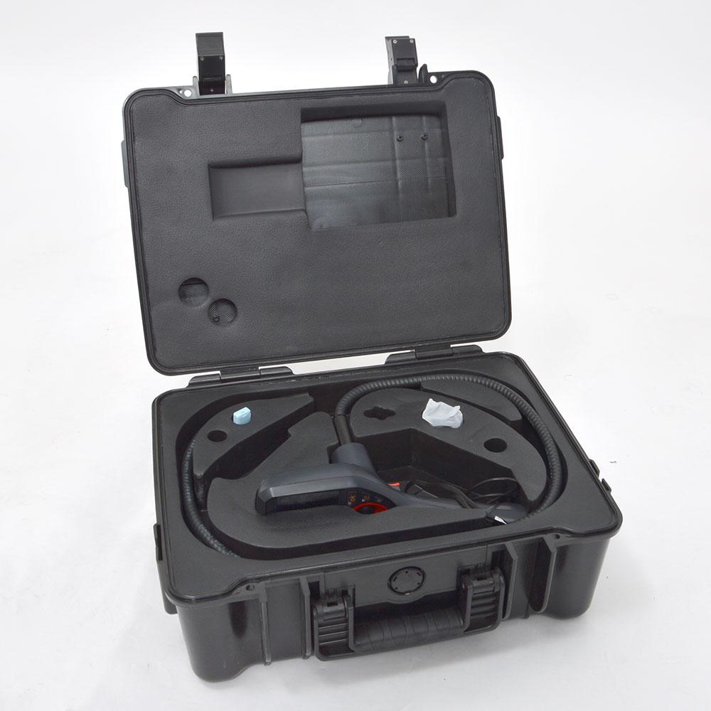 工業用内視鏡型赤外線サーマルカメラ